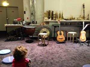 Contes au musée de la musique