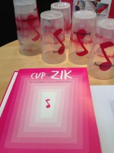 Fuzeau Cup of Zik