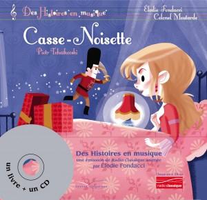Casse-noisette par Elodie Fondacci