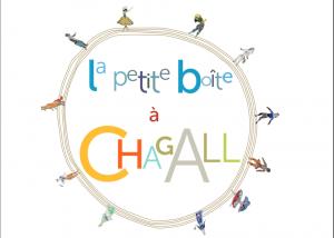 La petite boîte de Chagall à la Philharmonie