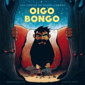 OIgo Bongo